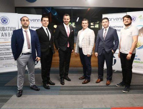 Girişimcimiz DIGIME3D, 2,2 Milyon Türk Lirası Değerleme ile Yatırım Aldı