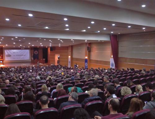 TÜBİTAK ARDEB ve BİDEB Programları Bilgilendirme Toplantısı Gerçekleştirildi
